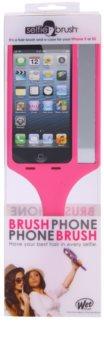 Wet Brush Selfie Brush for iPhone 5 & 5S kartáč na vlasy