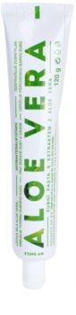White Pearl Smile Aloe Vera fogkrém az egészséges fogakért és ínyért
