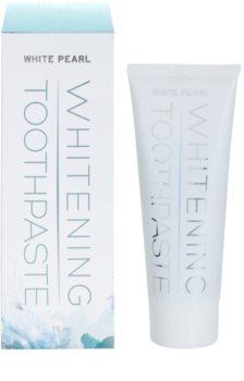 White Pearl Whitening fehérítő fogkrém