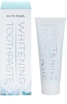 White Pearl Whitening wybielająca pasta do zębów