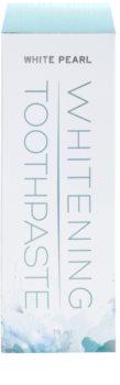 White Pearl Whitening dentífrico branqueador
