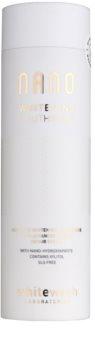 Whitewash Nano elixir bocal para recuperação do esmalte e branqueamento suave