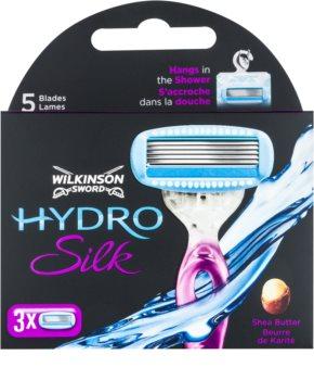 Wilkinson Sword Hydro Silk lame di ricambio