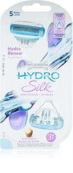 Wilkinson Sword Hydro Silk brivnik za ženske