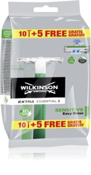Wilkinson Sword Extra 2  Sensitive Einweg-Rasierer