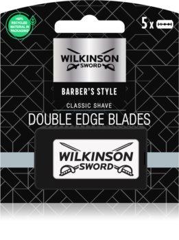 Wilkinson Sword Premium Collection Vervangende Scheermesjes