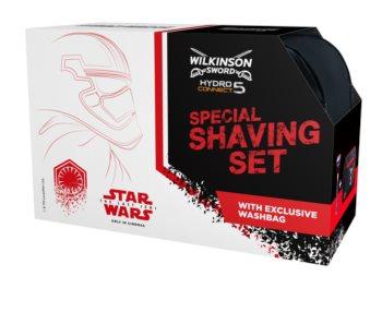 Wilkinson Sword Hydro Connect 5 Kosmetik-Set  II.