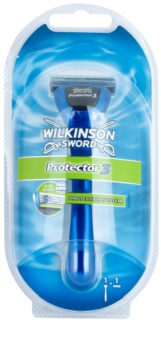 Wilkinson Sword Protector 3 holicí strojek