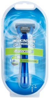 Wilkinson Sword Protector 3 rasoir