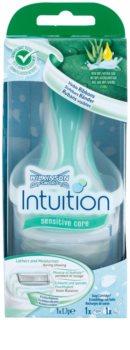Wilkinson Sword Intuition Sensitive Care brivnik