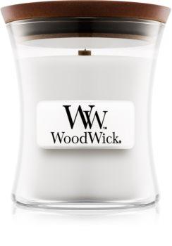 Woodwick Magnolia vonná svíčka 85 g malá