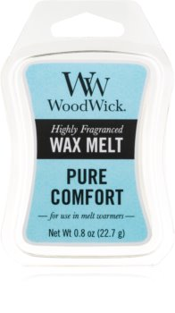 Woodwick Pure Comfort vosk do aromalampy 22,7 g