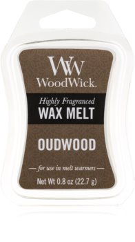 Woodwick Oudwood wosk zapachowy 22,7 g