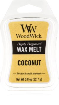 Woodwick Coconut Wax Melt 22,7 g