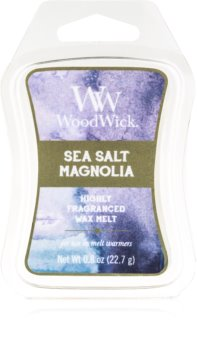 Woodwick Sea Salt Magnolia Wax Melt 22,7 g Artisan