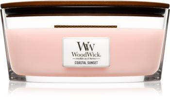 Woodwick Coastal Sunset illatos gyertya  453,6 g Hearthwick