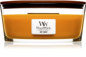 Woodwick Hot Toddy Scented Candle 453,6 g Hearthwick