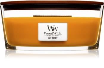 Woodwick Hot Toddy vonná sviečka 453,6 g Hearthwick