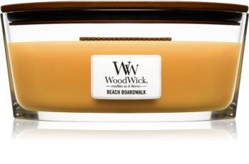 Woodwick Beach Boardwalk lumanari parfumate  453,6 g Hearthwick