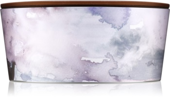 Woodwick Artisan Ellipse Sea Salt Magnolia Scented Candle 453,6 g Hearthwick