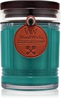 Woodwick Reserve Spruce Duftkerze  226,8 g
