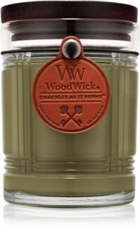 Woodwick Reserve Oak vonná sviečka 226,8 g