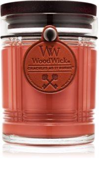 Woodwick Reserve Canyon candela profumata 226,8 g