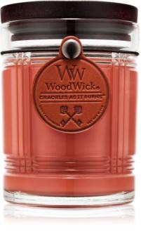 Woodwick Reserve Canyon illatos gyertya  226,8 g