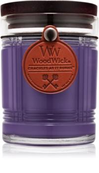 Woodwick Reserve Royal lumânare parfumată  226,8 g