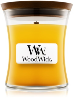 Woodwick Pineapple Scented Candle 85 g Wooden Wick