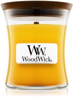 Woodwick Pineapple vonná sviečka 85 g malá