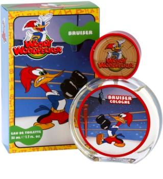 Woody Woodpecker Bruiser woda toaletowa dla dzieci 50 ml