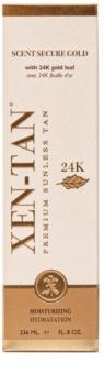 Xen-Tan Care bronzeador matificante prolongador de bronzeado