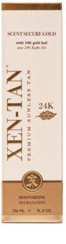 Xen-Tan Care Hydraterende Bronzer  voor Langer behoud van Bruine Tint
