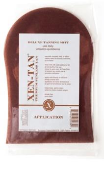 Xen-Tan Care aplicador para o creme autobronzeador