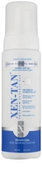 Xen-Tan Clean Collection samoopalovací pěna na tělo a obličej