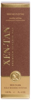 Xen-Tan Medium мус для автозасмаги для тіла та обличчя