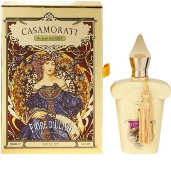 Xerjoff Casamorati 1888 Fiore d'Ulivo woda perfumowana dla kobiet 100 ml