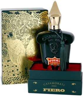 Xerjoff Casamorati 1888 Fiero Parfumovaná voda pre mužov 75 ml