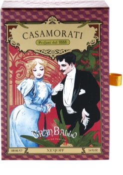 Xerjoff Casamorati 1888 Gran Ballo Parfumovaná voda pre ženy 100 ml