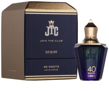 Xerjoff Join the Club 40 Knots Parfumovaná voda unisex 50 ml