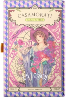 Xerjoff Casamorati 1888 La Tosca Parfumovaná voda pre ženy 30 ml