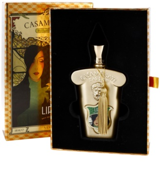 Xerjoff Casamorati 1888 Lira eau de parfum per donna 100 ml