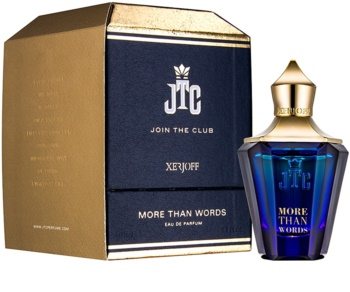 Xerjoff Join the Club More than Words eau de parfum mixte 50 ml
