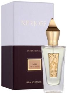 Xerjoff Shooting Stars Nio Parfumovaná voda pre mužov 100 ml + saténový vačok