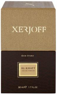 Xerjoff Oud Stars Al Khatt eau de parfum unisex 50 ml
