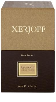 Xerjoff Oud Stars Al Khatt parfémovaná voda unisex 50 ml
