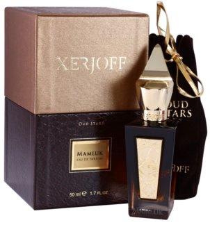 Xerjoff Oud Stars Mamluk Eau de Parfum unisex 50 ml