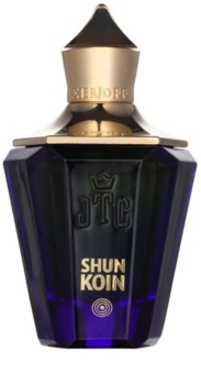 Xerjoff Join the Club Shunkoin woda perfumowana unisex 50 ml