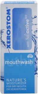 Xerostom SaliActive ústní voda proti suchu v ústech a xerostomii